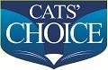 Логотип Cat`s Choice. Продажа серебряных украшений Cat`s Choice оптом и в розницу