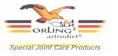 Логотип Orling, Чехия. Продажа серебряных украшений Orling, Чехия оптом и в розницу
