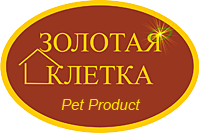 Логотип Тм &Quot;Золотая Клетка&Quot;. Продажа серебряных украшений Тм &Quot;Золотая Клетка&Quot; оптом и в розницу