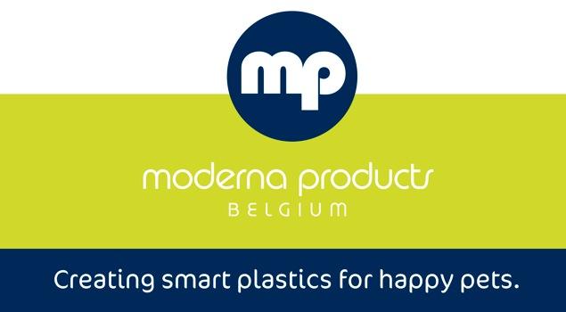Логотип Moderna Products, Бельгия. Продажа серебряных украшений Moderna Products, Бельгия оптом и в розницу