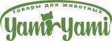 Логотип Yami-Yami. Продажа серебряных украшений Yami-Yami оптом и в розницу