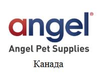 Логотип Angel Pet Supplies, Канада. Продажа серебряных украшений Angel Pet Supplies, Канада оптом и в розницу