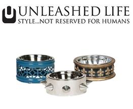 Логотип Unleashed Life. Продажа серебряных украшений Unleashed Life оптом и в розницу