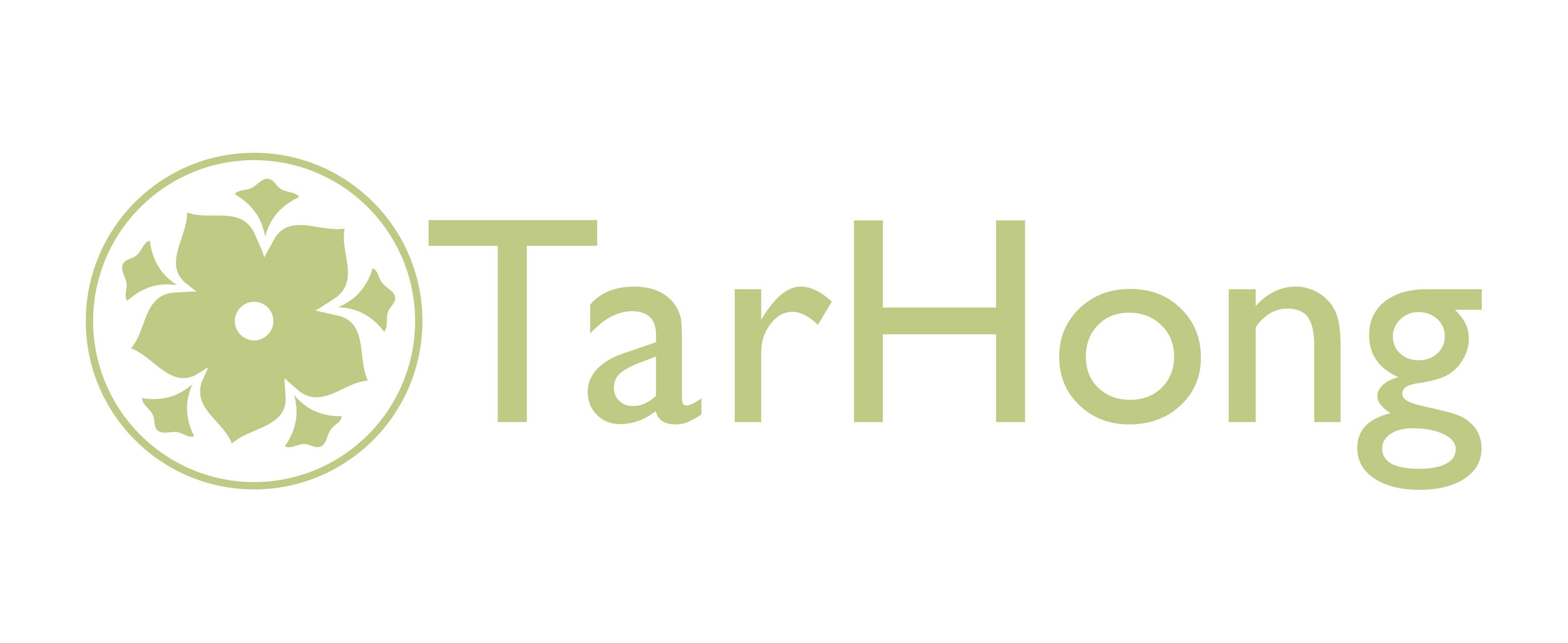 Логотип Tarhong (Тархонг), Сша. Продажа серебряных украшений Tarhong (Тархонг), Сша оптом и в розницу