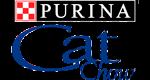 Логотип Cat Chow, Purina. Продажа серебряных украшений Cat Chow, Purina оптом и в розницу