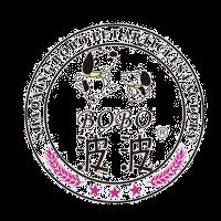 Логотип Bobo Pet Products, Китай. Продажа серебряных украшений Bobo Pet Products, Китай оптом и в розницу