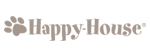 Логотип Happy House (Счастливый Дом), Нидерланды. Продажа серебряных украшений Happy House (Счастливый Дом), Нидерланды оптом и в розницу