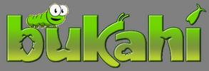 Логотип Bukahi, Россия. Продажа серебряных украшений Bukahi, Россия оптом и в розницу