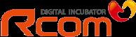 Логотип Rcom, Curadle, Южная Корея. Продажа серебряных украшений Rcom, Curadle, Южная Корея оптом и в розницу