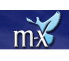 Логотип Mx, Польша. Продажа серебряных украшений Mx, Польша оптом и в розницу