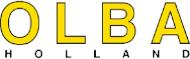 Логотип Olba, Нидерланды. Продажа серебряных украшений Olba, Нидерланды оптом и в розницу