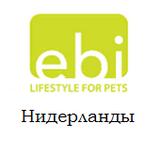 Логотип Ebi (Europet Bernina International), Нидерланды. Продажа серебряных украшений Ebi (Europet Bernina International), Нидерланды оптом и в розницу