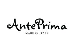 Логотип Anteprima, Италия. Продажа серебряных украшений Anteprima, Италия оптом и в розницу