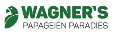 Логотип Wagner's Pet Products Group (Happy Bird, Montana Cages), Германия. Продажа серебряных украшений Wagner's Pet Products Group (Happy Bird, Montana Cages), Германия оптом и в розницу