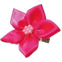 ПетЛайн Заколка-цветок V.I.Pet Ностальжи, 3 см, PetLine