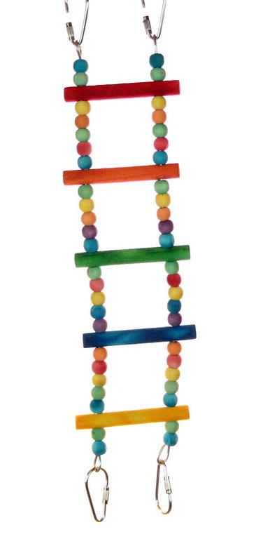 Скай Лестница Flexible Ladder для средних и мелких птиц, в ассортименте, Sky