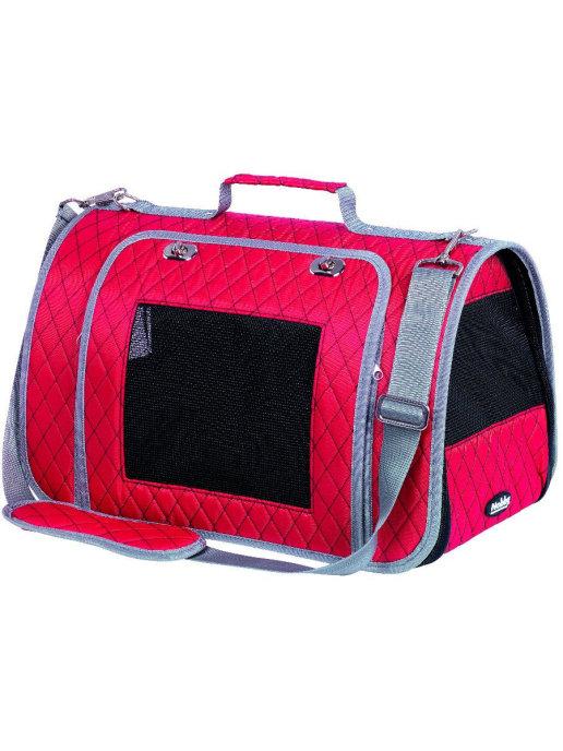 Нобби Сумка-переноска KALINA для собак и кошек 40*22*28 см, в ассортименте, Nobby