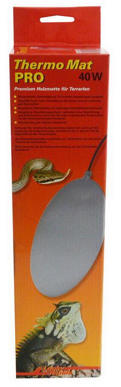 Лаки Рептайл Термоковрик PRO овальный, в ассортименте, Lucky Reptile