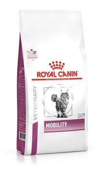 Корм Роял Канин VET Mobility для кошек при заболеваниях опорно-двигательного аппарата, в ассортименте, Royal Canin