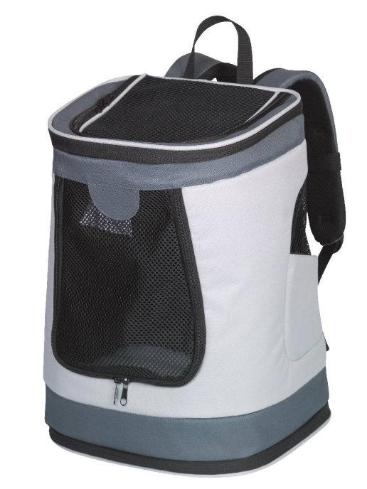 Нобби Переноска-рюкзак PLATA для собак и кошек 34*30*43 см, Nobby