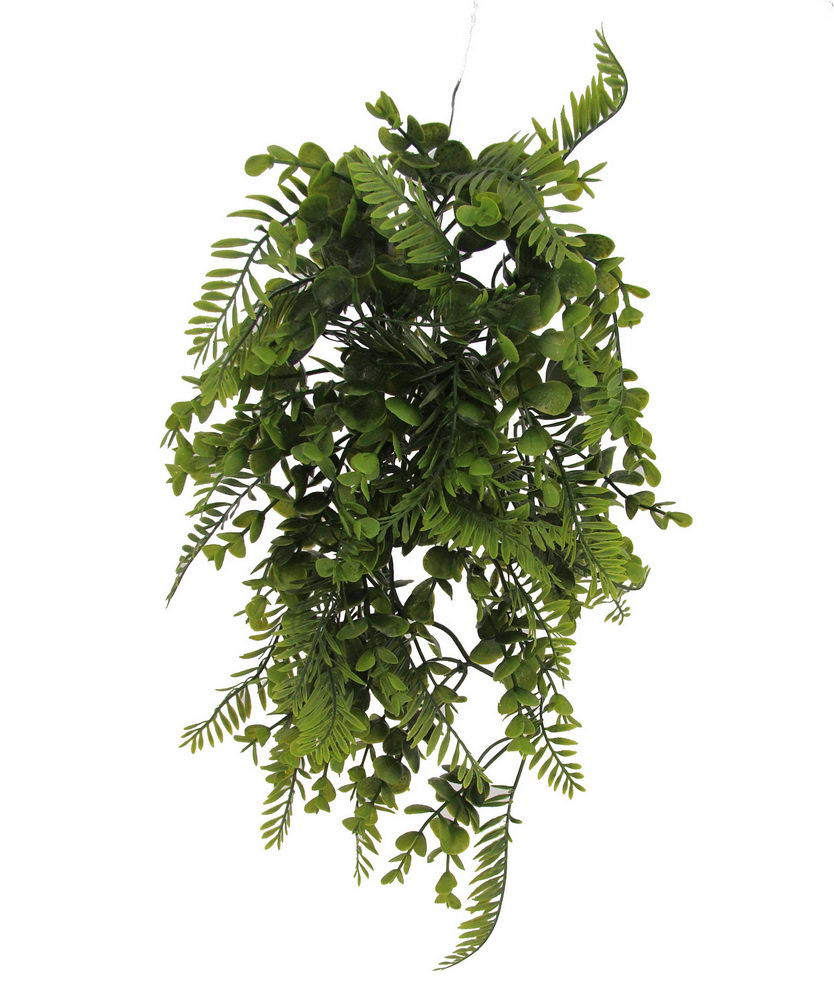Лаки Рептайл Декоративное растение для террариума Tropical 40 см, Lucky Reptile