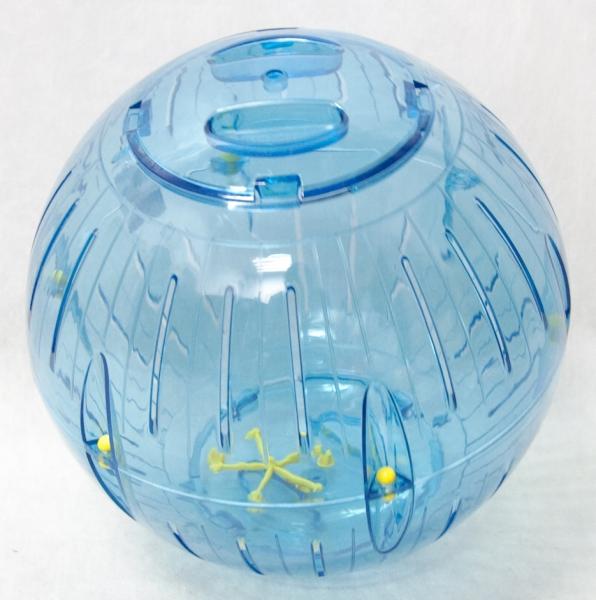 Савик Прогулочный пластиковый шар, 12 см, в ассортименте, Savic