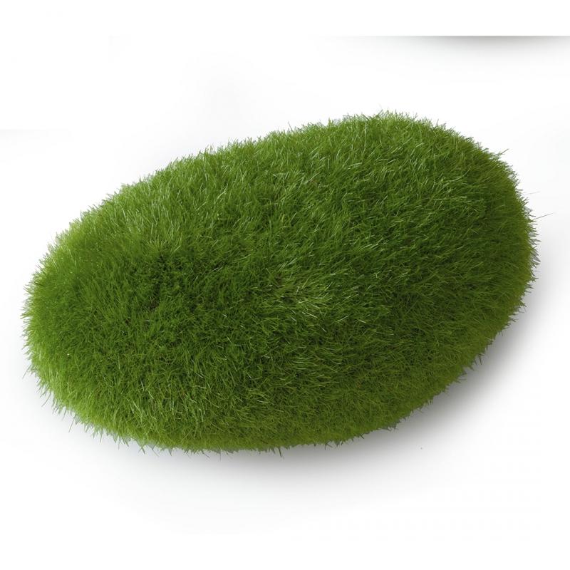 АкваДелла Декоративный мох для аквариума Moos Ball, в ассортименте, AquaDella