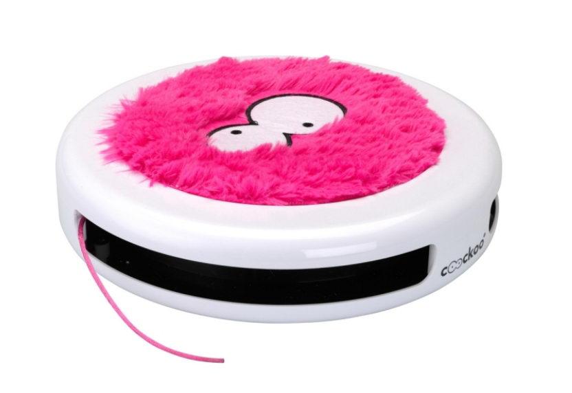 Эби Игрушка для кошек интерактивная Cockoo Sling 360, в ассортименте, 24*5,5 см, Europet Bernina International