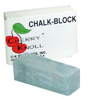 РАСПРОДАЖА! Черри Кнол Мелок для корректировки окраса шерсти для собак и кошек, 2 шт./уп., 7,5*2,5*2,5 см, серый, Cherry Knoll