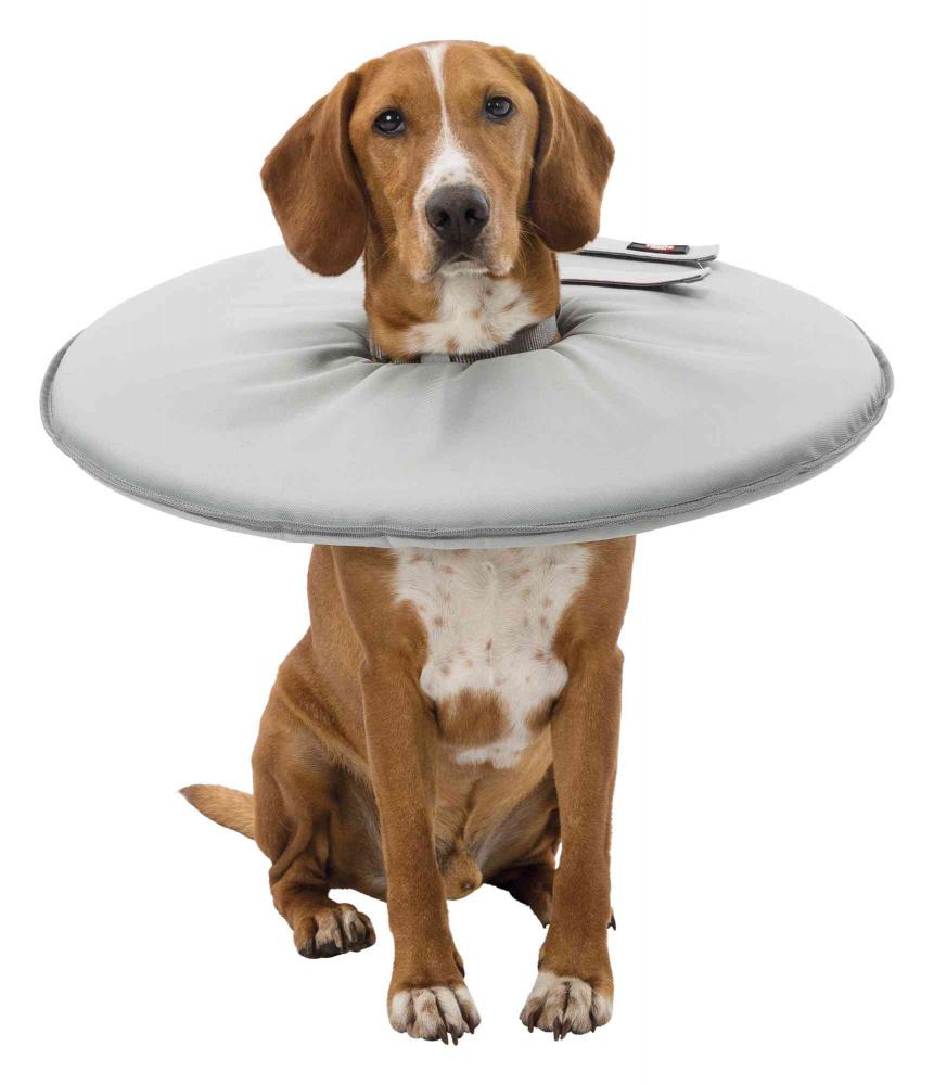 Трикси Защитный воротник для собак, полиэстер, в ассортименте, Trixie