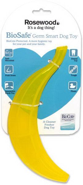 Роузвуд Игрушка для собак Коллекция Fruits, можно замораживать с водой, в ассортименте, Rosewood