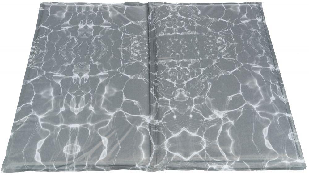 Трикси Охлаждающий коврик для животных, серый камень, в ассортименте, Trixie