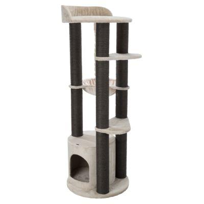 Трикси Игровой комплекс XXL Tomás для крупных кошек, 73*41*163 см, Trixie