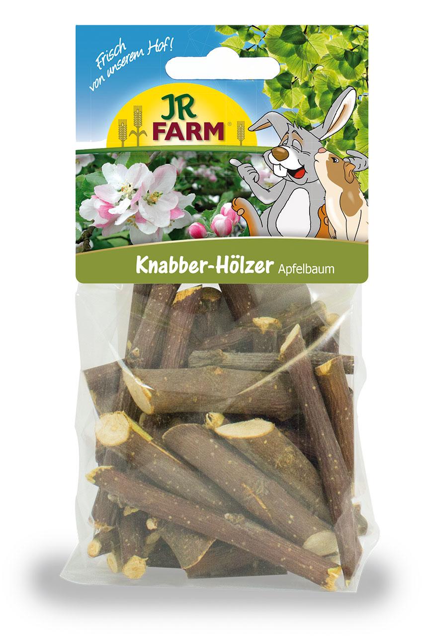 JR Farm Палочки (веточки) натуральные для грызунов, в ассортименте