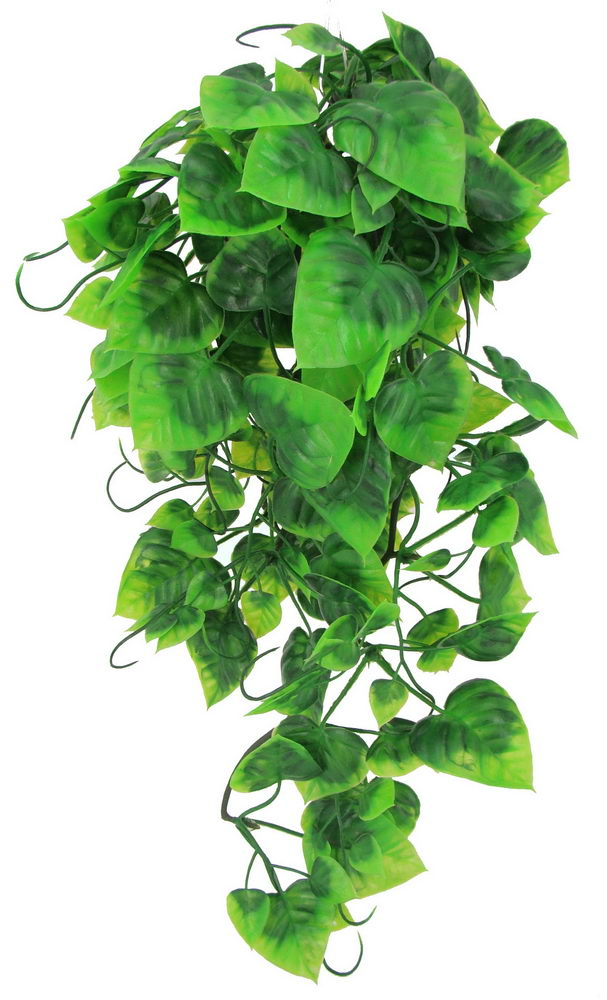 Лаки Рептайл Декоративное растение для террариума Philo 40 см, Lucky Reptile