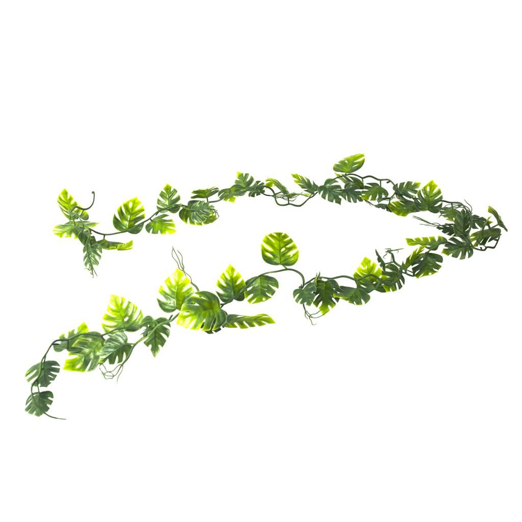 Лаки Рептайл Декоративное растение Pothos Vine для террариумов 200 см, Lucky Reptile