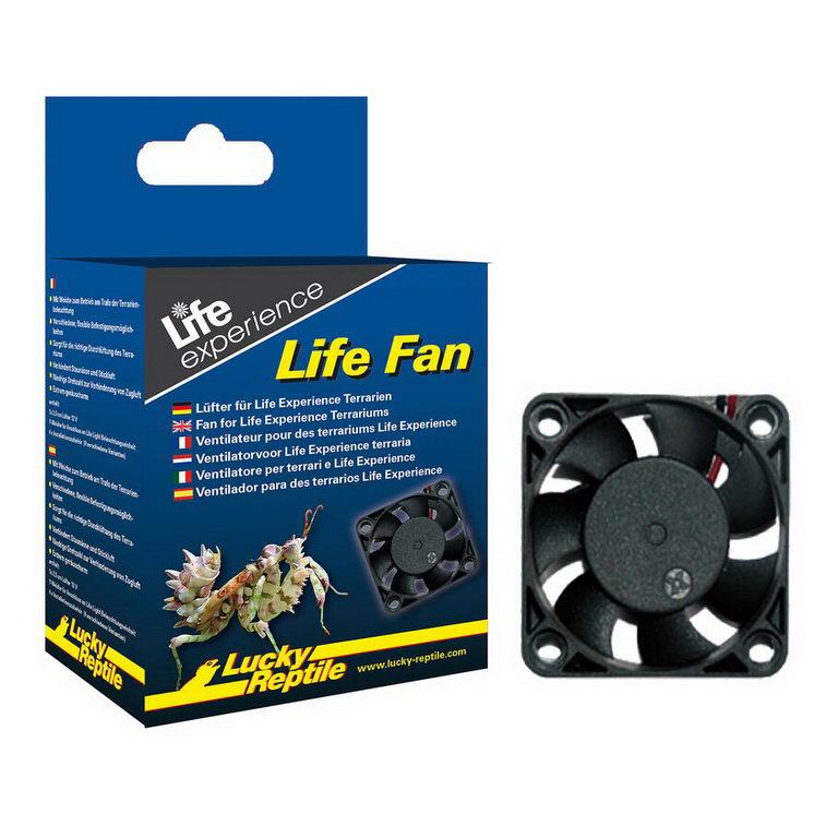 Лаки Рептайл Вентилятор-мини Life Fan Mini для циркуляции воздуха, Lucky Reptile