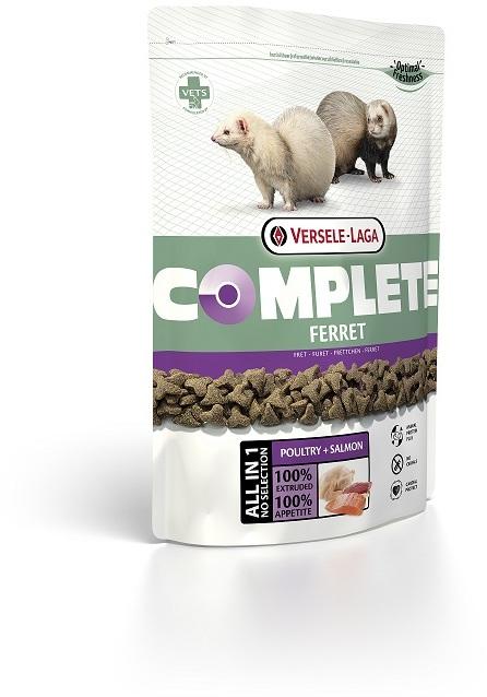 Верселе Лага Комплексный корм для хорьков Ferret Complete, в ассортименте, Versele-Laga