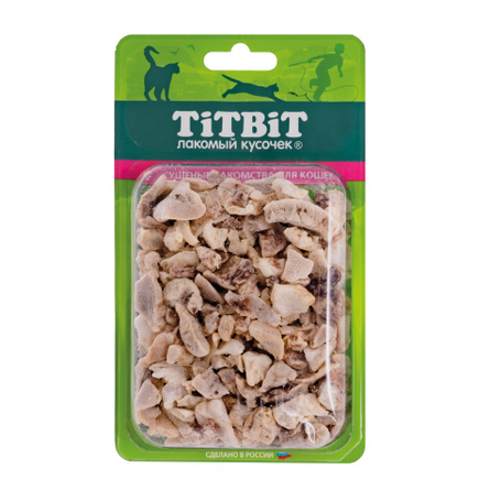 Титбит Легкое говяжье для кошек, 12 г, TiTBiT