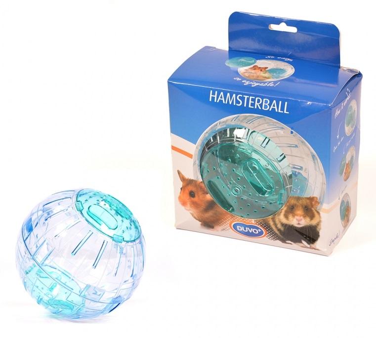 Роузвуд Прогулочный пластиковый шар, в ассортименте, Rosewood