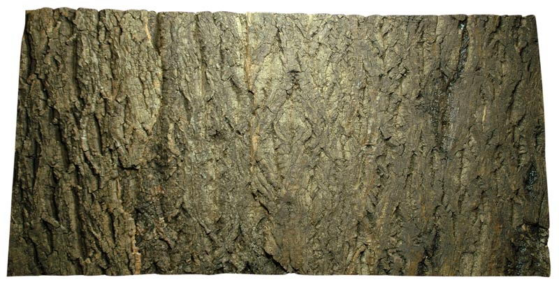 Лаки Рептайл Натуральный фон Rough, кора, 90*60 см, Lucky Reptile