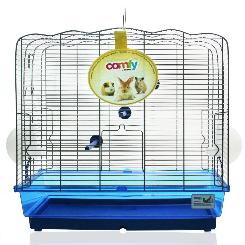 Комфи Клетка для птиц JOLLY в ассортименте, Comfy