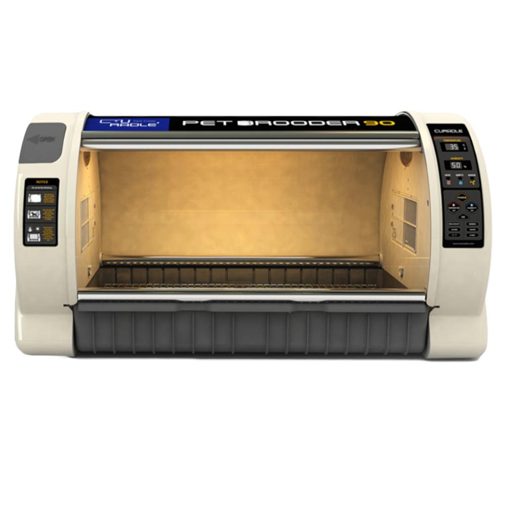 Брудер-павильон Curadle Pet Brooder 90 MX-B90N, 85,5*47*44 см, вес 14,5 кг