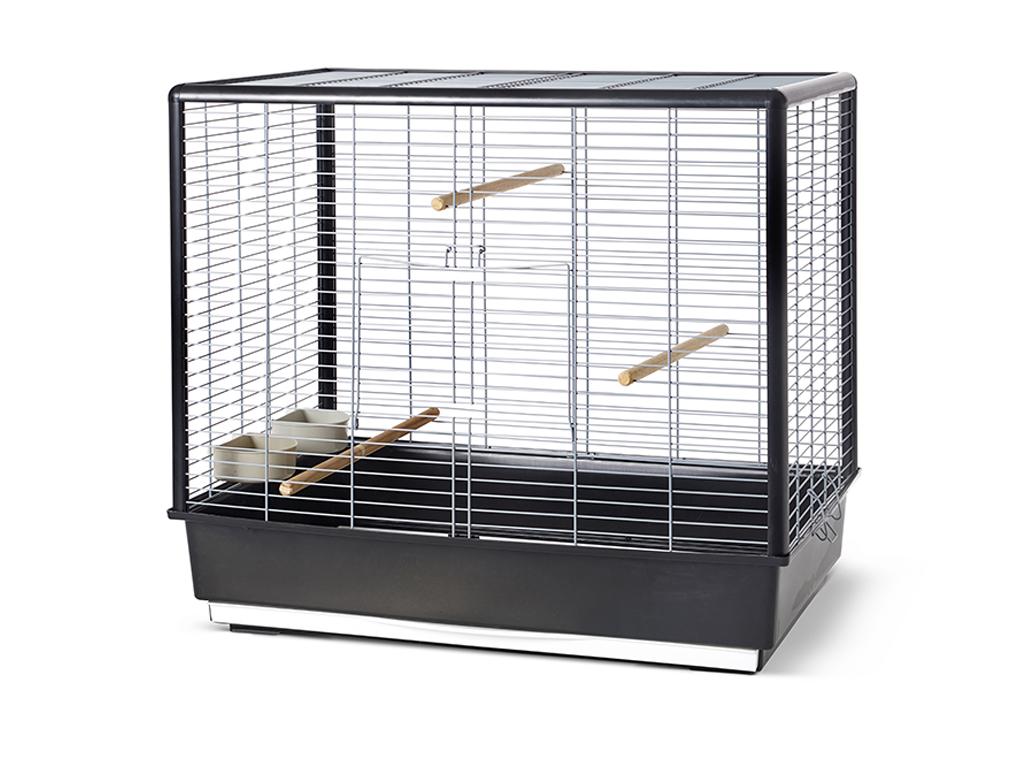 Савик Клетка Noah Knock Down для птиц 80*50*70 см Savic