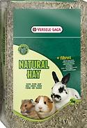 Верселе Лага Сено для грызунов прессованное Natural Hay, 1 кг, Versele-Laga