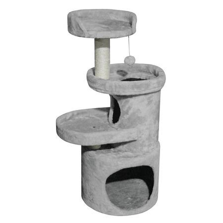 Нобби Комплекс для кошек Fermo 40*40*105 см в ассортименте, Nobby
