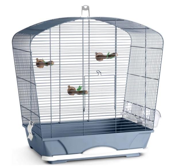 Савик Клетка Louise 40 для птиц 53,5*35*47 см Savic