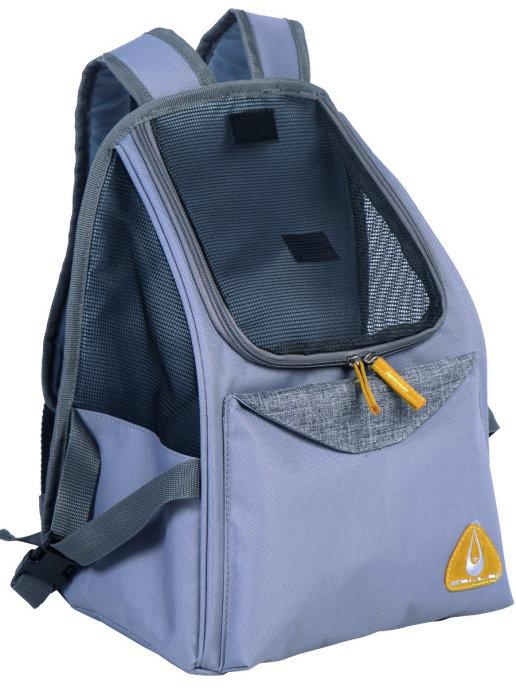 Нобби Переноска-рюкзак PAROS для собак и кошек 30*22*37 см, Nobby