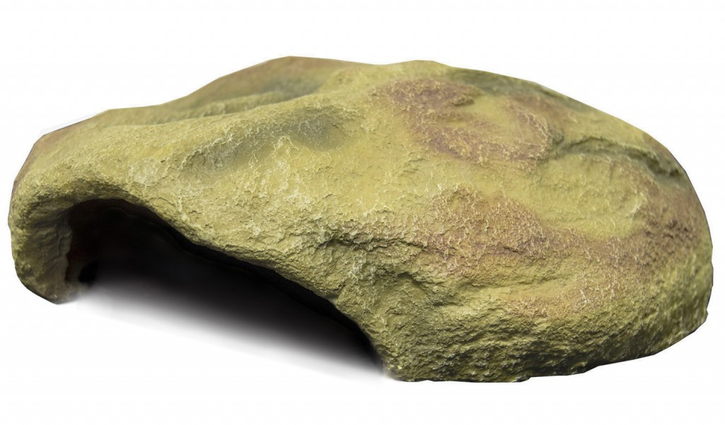 Лаки Рептайл Укрытие для рептилий Cozy Cave, в ассортименте, Lucky Reptile