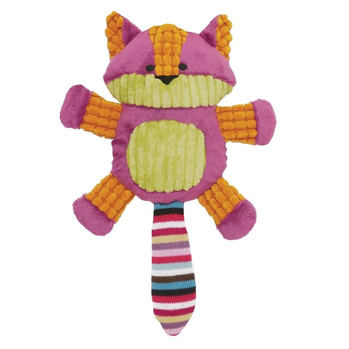 Роузвуд Игрушка для собак Кот Чарли 36 см, Rosewood